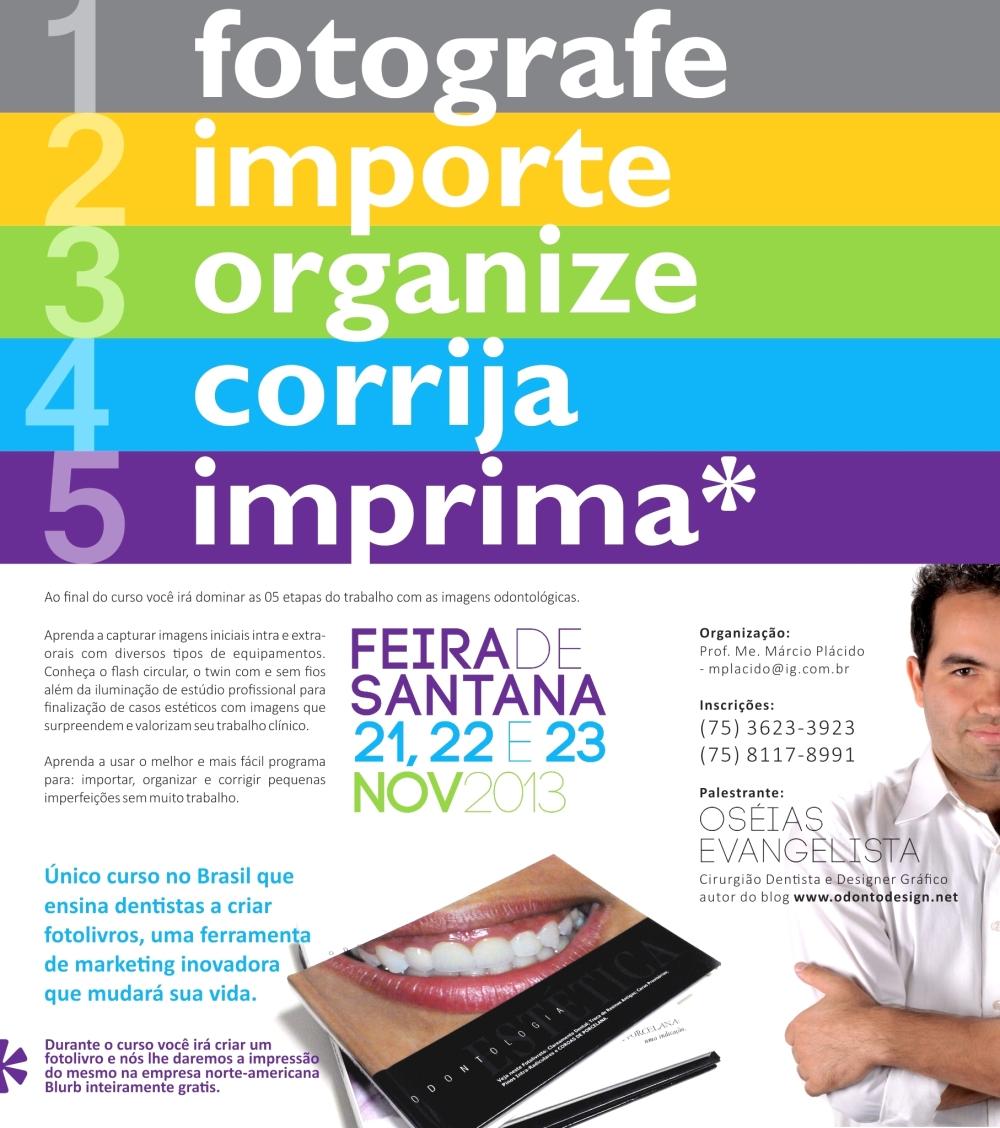 Folder NOVO CURSO DE FOTOGRAFIA ODONTOLÓGICA II